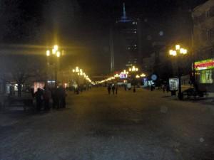 Вечерний Челябинск 2010