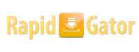Лого файлообменника RapidGator