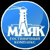 Логотип гостиницы Маяк